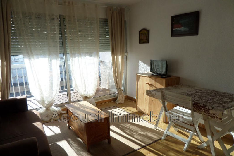 Photo n°9 - Vente appartement Le Grau-du-Roi 30240 - 79 000 €