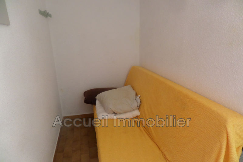 Photo n°4 - Vente appartement Le Grau-du-Roi 30240 - 79 000 €