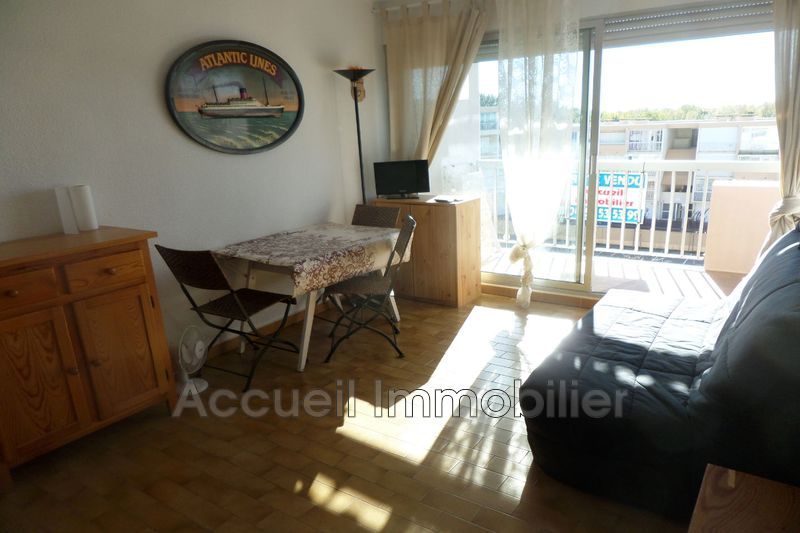 Photo n°2 - Vente appartement Le Grau-du-Roi 30240 - 79 000 €