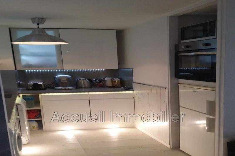 Photo n°3 - Vente appartement Le Grau-du-Roi 30240 - 158 000 €