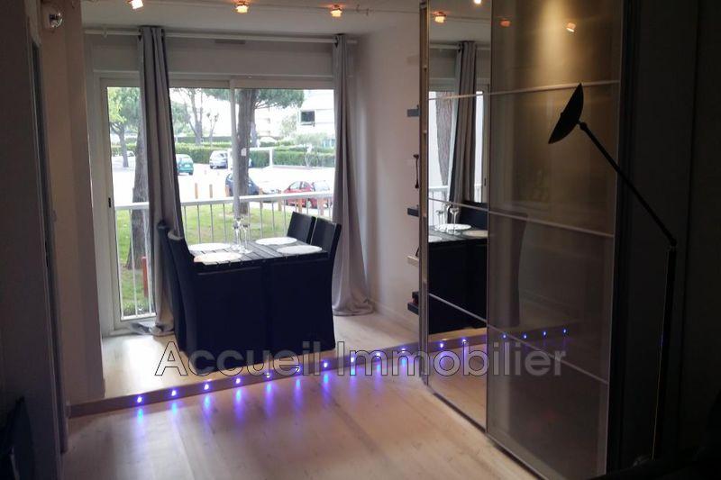 Photo n°5 - Vente appartement Le Grau-du-Roi 30240 - 158 000 €