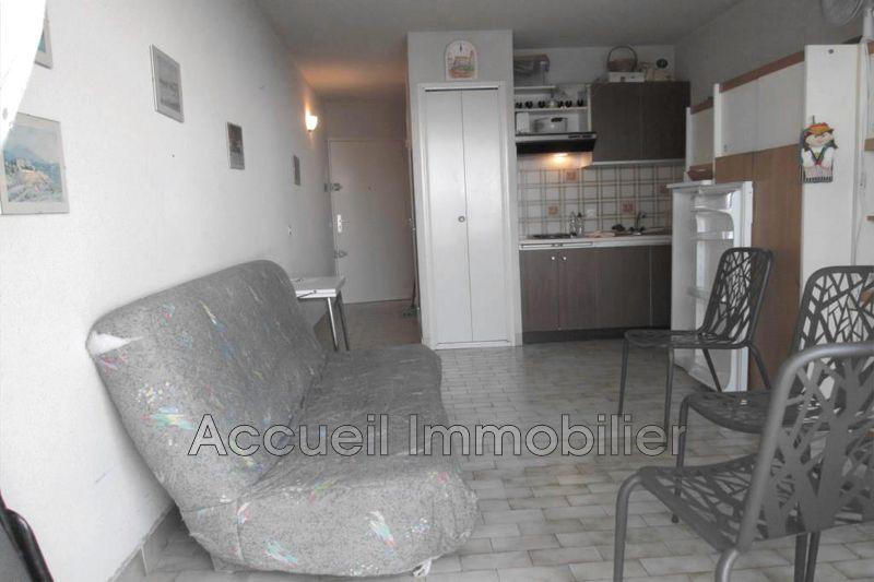 Appartement à Vendre Port Camargue Accueil Immobilier JC SEYNE - Appartement port camargue