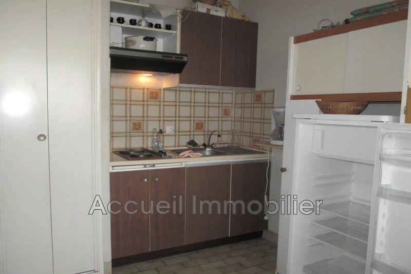 Photo n°2 - Vente Appartement idéal investisseur Port-Camargue 30240 - 79 500 €