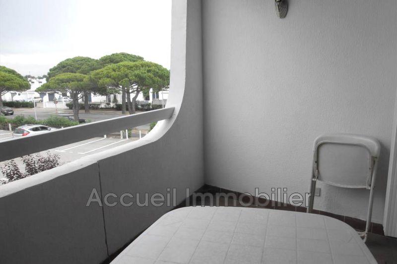 Photo n°8 - Vente Appartement idéal investisseur Port-Camargue 30240 - 79 500 €