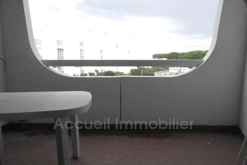Photo n°9 - Vente Appartement idéal investisseur Port-Camargue 30240 - 79 500 €