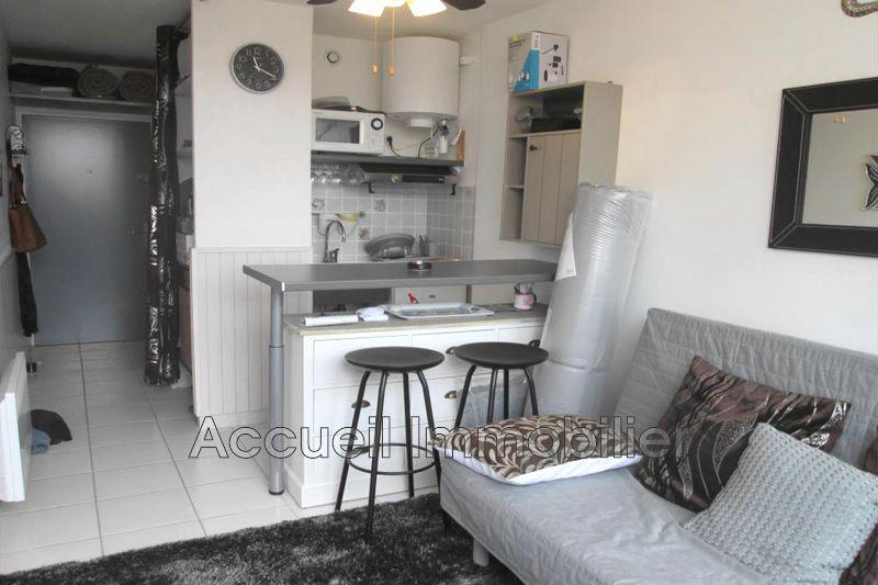 Photo n°2 - Vente Appartement idéal investisseur Le Grau-du-Roi 30240 - 60 000 €