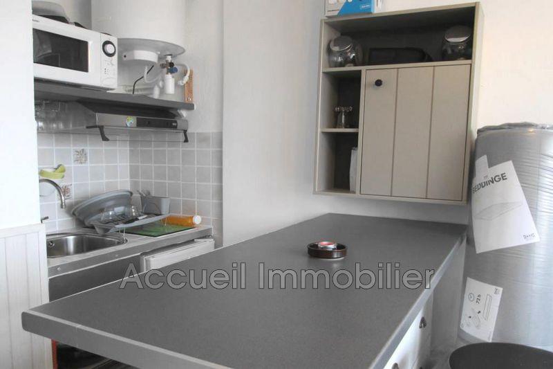 Photo n°3 - Vente Appartement idéal investisseur Le Grau-du-Roi 30240 - 60 000 €