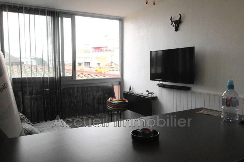 Photo n°7 - Vente Appartement idéal investisseur Le Grau-du-Roi 30240 - 60 000 €