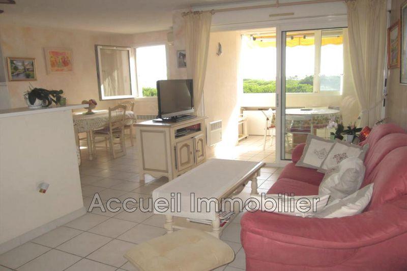 Photo n°1 - Vente appartement Port-Camargue 30240 - 244 000 €