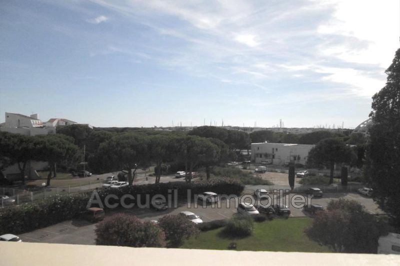 Photo n°10 - Vente appartement Port-Camargue 30240 - 244 000 €