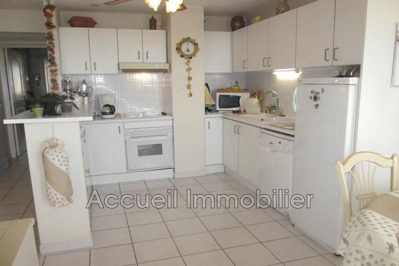 Photo n°2 - Vente appartement Port-Camargue 30240 - 244 000 €