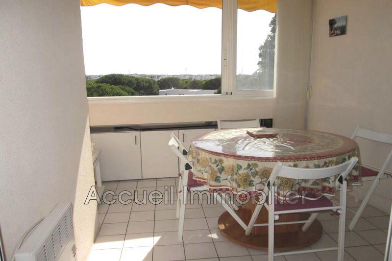 Photo n°8 - Vente appartement Port-Camargue 30240 - 244 000 €