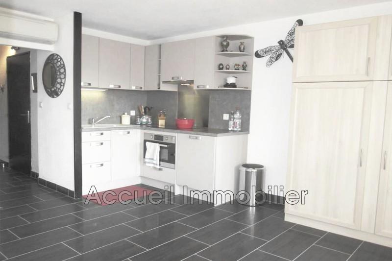 Photo n°3 - Vente appartement Le Grau-du-Roi 30240 - 189 000 €