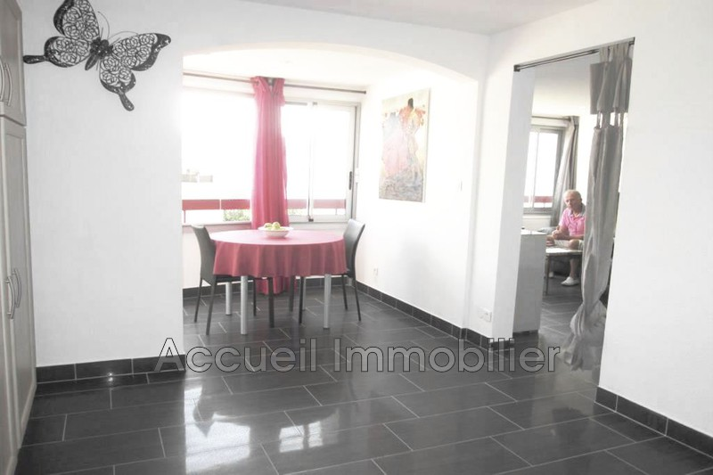 Photo n°8 - Vente appartement Le Grau-du-Roi 30240 - 189 000 €