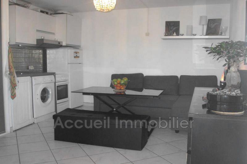 Photo n°2 - Vente Appartement dernier étage Le Grau-du-Roi 30240 - 200 000 €