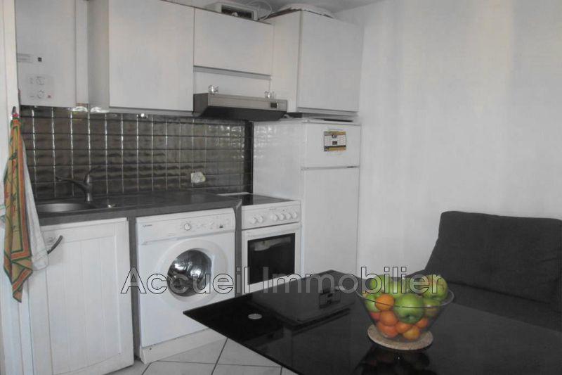 Photo n°3 - Vente Appartement dernier étage Le Grau-du-Roi 30240 - 200 000 €