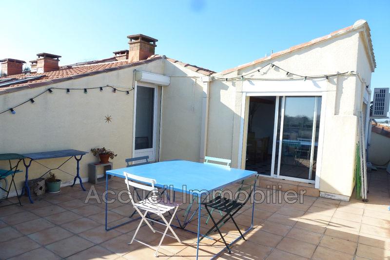 Photo n°1 - Vente appartement Le Grau-du-Roi 30240 - 255 000 €