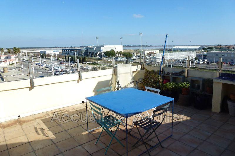 Photo n°5 - Vente appartement Le Grau-du-Roi 30240 - 255 000 €