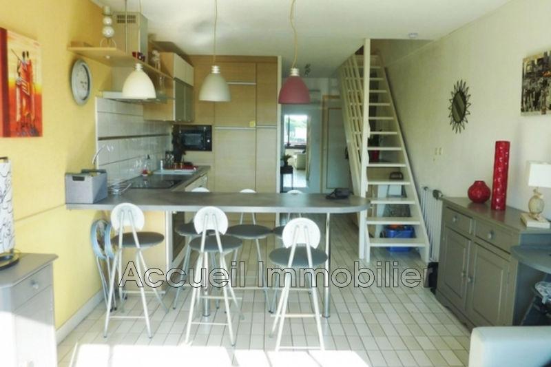 Photo n°2 - Vente appartement Le Grau-du-Roi 30240 - 199 000 €
