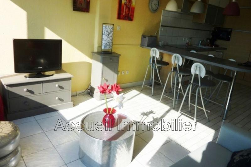 Photo n°3 - Vente appartement Le Grau-du-Roi 30240 - 199 000 €