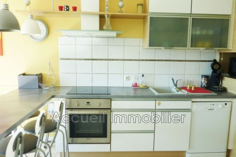 Photo n°4 - Vente appartement Le Grau-du-Roi 30240 - 199 000 €