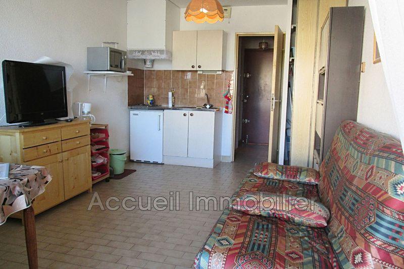 Photo n°2 - Vente Appartement traversant Le Grau-du-Roi 30240 - 79 000 €