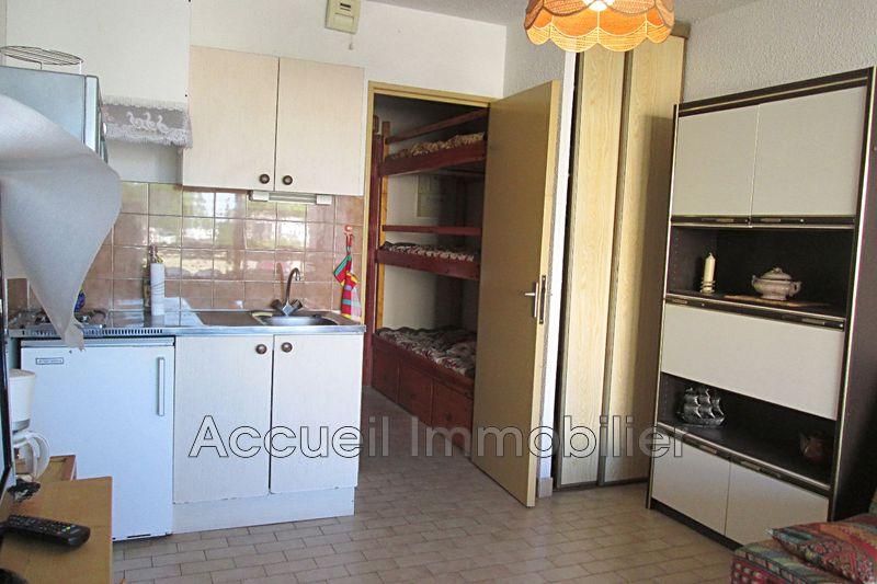 Photo n°3 - Vente Appartement traversant Le Grau-du-Roi 30240 - 79 000 €