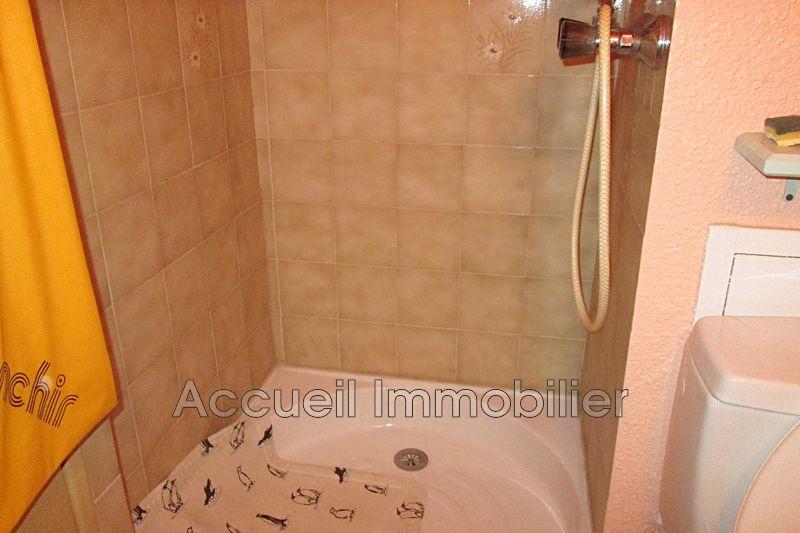 Photo n°4 - Vente Appartement traversant Le Grau-du-Roi 30240 - 79 000 €