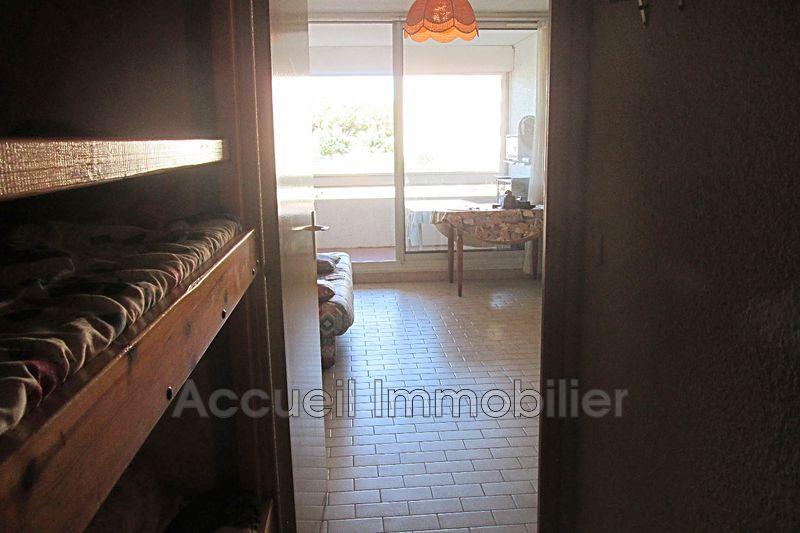 Photo n°6 - Vente Appartement traversant Le Grau-du-Roi 30240 - 79 000 €