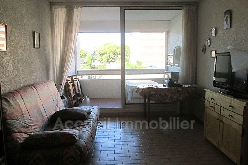 Photo n°7 - Vente Appartement traversant Le Grau-du-Roi 30240 - 79 000 €