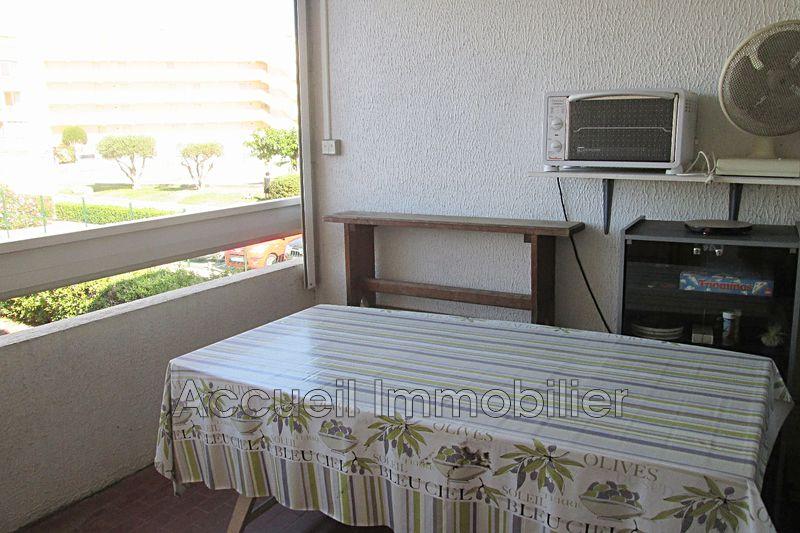 Photo n°8 - Vente Appartement traversant Le Grau-du-Roi 30240 - 79 000 €