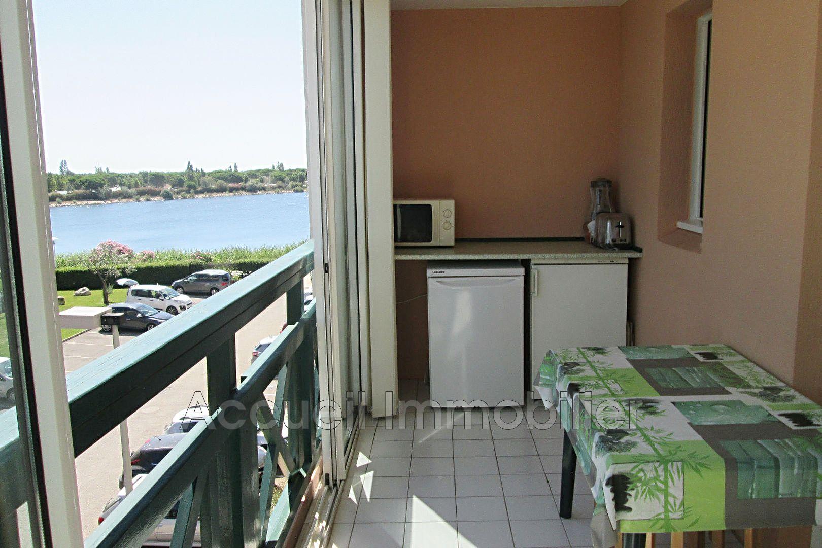 Appartement PortCamargue Salonique Achat Appartement Pièces M² - Appartement port camargue