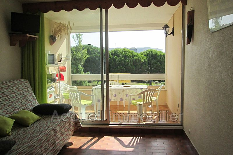 Photo Traversant Le Grau-du-Roi Palais de la mer,   to buy traversant  1 room   20 m²