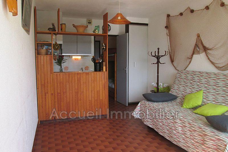 Photo n°2 - Vente Appartement traversant Le Grau-du-Roi 30240 - 77 000 €