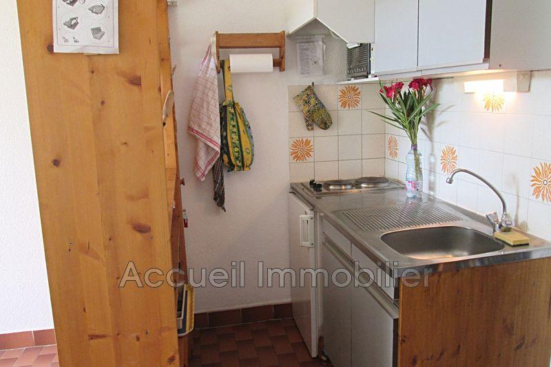 Photo n°3 - Vente Appartement traversant Le Grau-du-Roi 30240 - 77 000 €