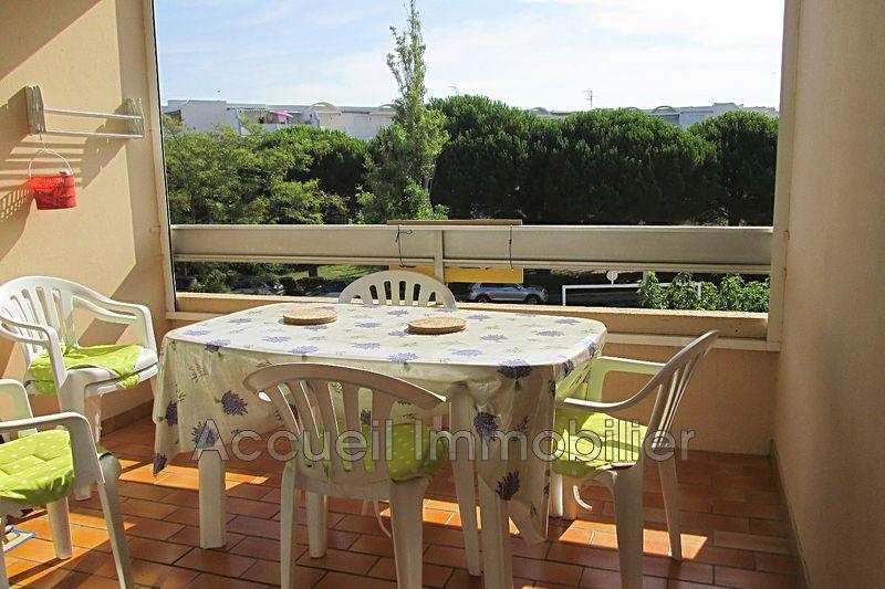 Photo n°8 - Vente Appartement traversant Le Grau-du-Roi 30240 - 77 000 €