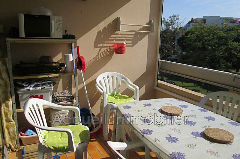 Photo n°9 - Vente Appartement traversant Le Grau-du-Roi 30240 - 77 000 €