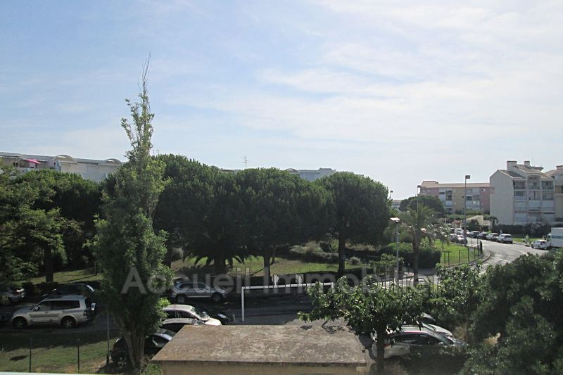 Photo n°10 - Vente Appartement traversant Le Grau-du-Roi 30240 - 77 000 €