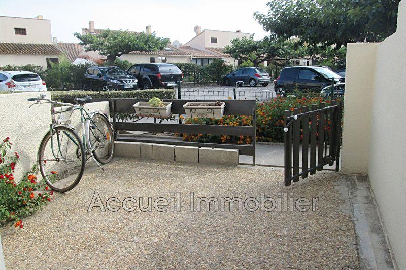 Photo Rez-de-jardin Le Grau-du-Roi Palais de la mer,   achat rez-de-jardin  1 pièce   19m²