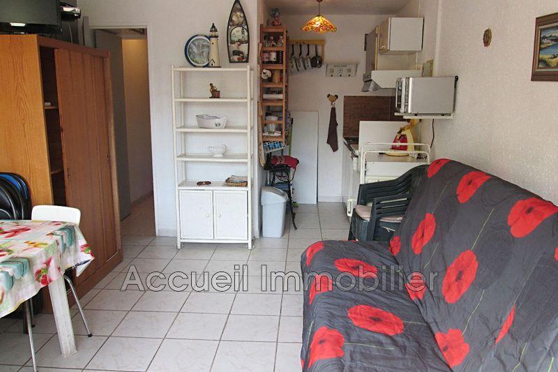Photo n°3 - Vente Appartement rez-de-jardin Le Grau-du-Roi 30240 - 83 000 €