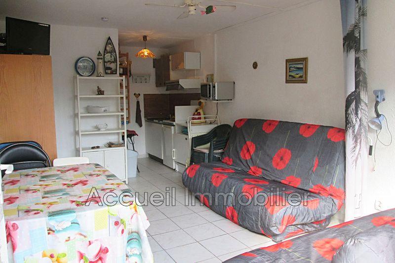 Photo n°2 - Vente Appartement rez-de-jardin Le Grau-du-Roi 30240 - 83 000 €