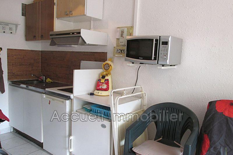 Photo n°4 - Vente Appartement rez-de-jardin Le Grau-du-Roi 30240 - 83 000 €
