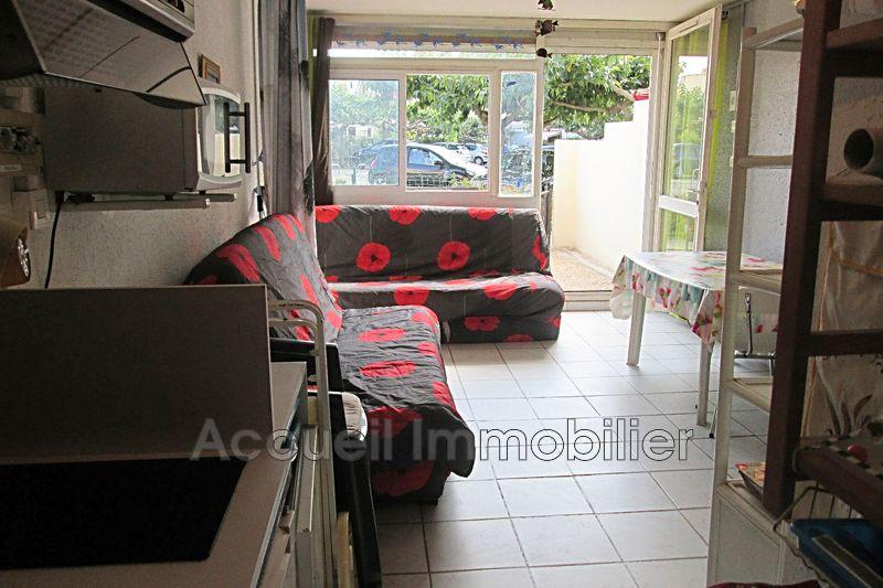 Photo n°7 - Vente Appartement rez-de-jardin Le Grau-du-Roi 30240 - 83 000 €