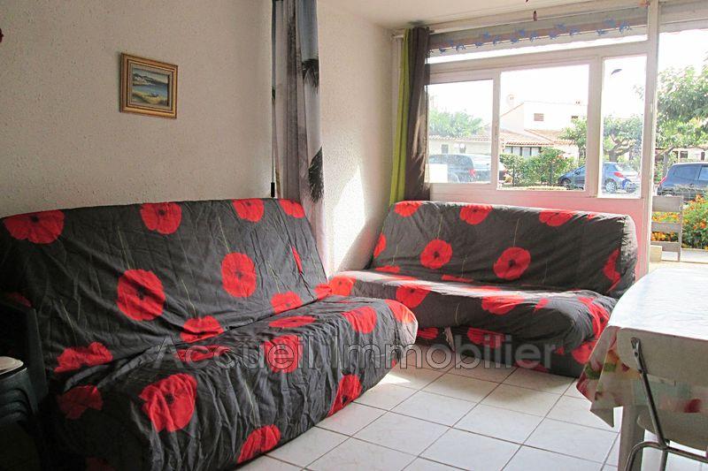 Photo n°8 - Vente Appartement rez-de-jardin Le Grau-du-Roi 30240 - 83 000 €