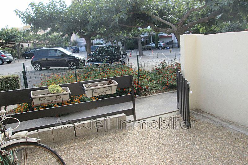Photo n°9 - Vente Appartement rez-de-jardin Le Grau-du-Roi 30240 - 83 000 €