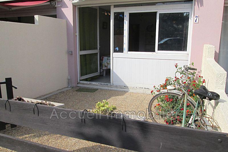 Photo n°10 - Vente Appartement rez-de-jardin Le Grau-du-Roi 30240 - 83 000 €