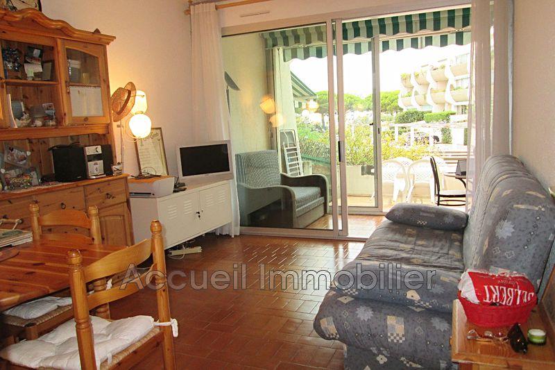 Photo Appartement Port-Camargue Plage sud,   achat appartement  1 pièce   19m²