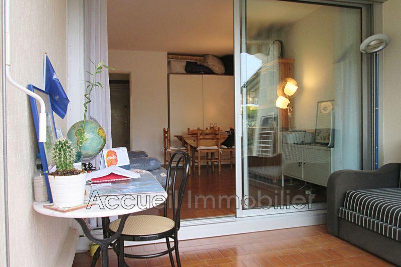 Photo n°4 - Vente appartement Port-Camargue 30240 - 100 000 €