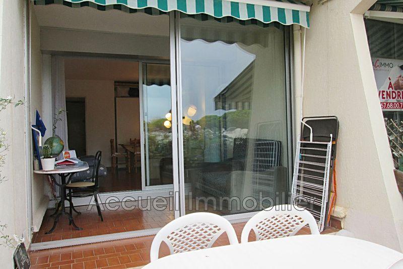 Photo n°5 - Vente appartement Port-Camargue 30240 - 100 000 €