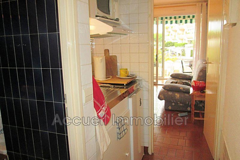 Photo n°6 - Vente appartement Port-Camargue 30240 - 100 000 €